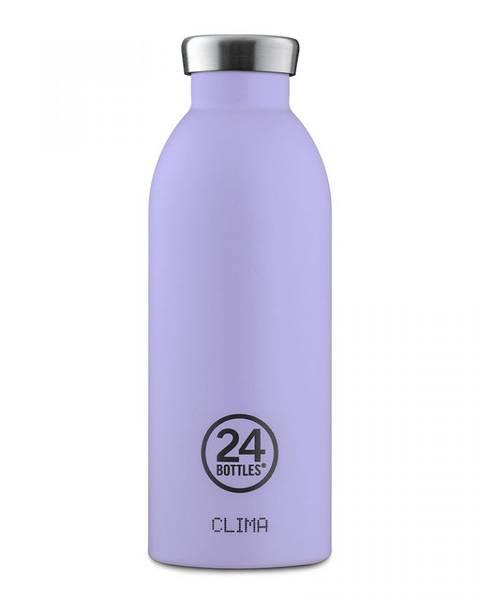Bilde av CLIMA 0.5L Isolert termoflaske Erica / 24Bottles