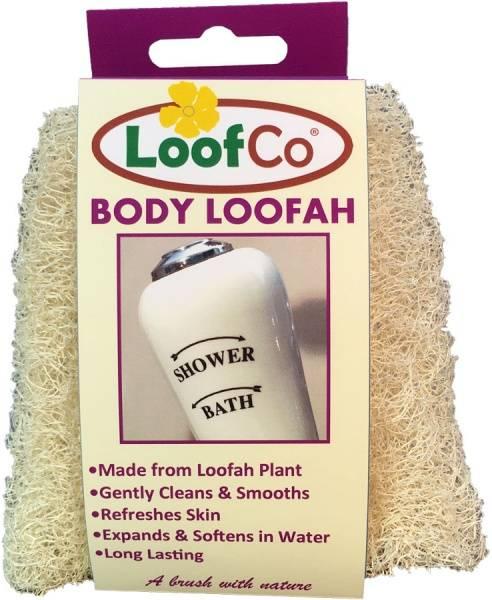 Bilde av LoofCo plastfri dusjsvamp.