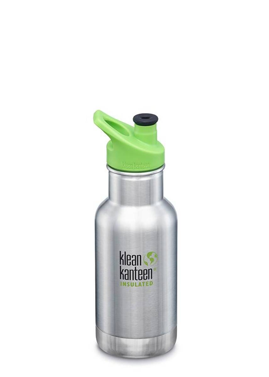 Kid Kanteen® Classic Insulated Sport 355 ml Brushed Stainless