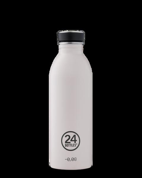 Bilde av Urban 500 ml drikkeflaske i stål, Gravity