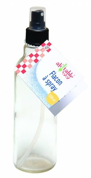 Bilde av *SKATTEKISTE* Sprayflaske i glass, 100 ml