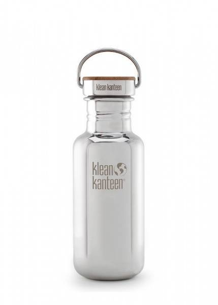 Bilde av Klean Kanteen Reflect 532 ml drikkeflaske ,speilfinish