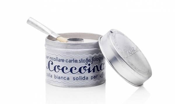 Bilde av Plastfritt lim på boks, 125g / Coccoina