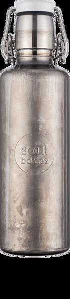 Bilde av Drikkeflaske i stål, Industri 0.6l / Soulbottles