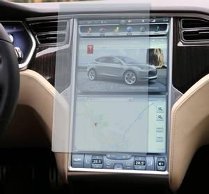 Bilde av Skjermbeskytter Tesla Model S / X (2 stk)