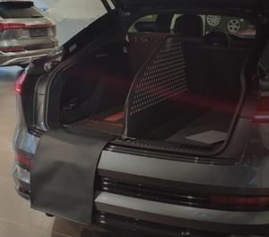 Bilde av Hundebur Audi e-tron Sportback