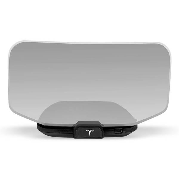 Head Up Display Model 3 Y