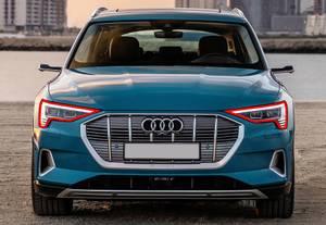 Bilde av Audi e-tron 2019-> Lyktbeskytter Folie