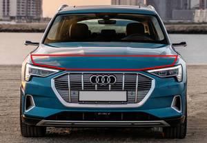 Bilde av Audi e-tron 2019-> Panserbeskytter Folie