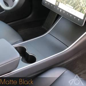 Bilde av Folie Midtkonsoll Tesla Model 3 2018-2020