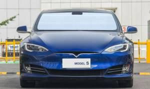 Bilde av Solskjerm - Komplett sett - Tesla Model S
