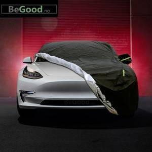 Bilde av Presenning Tesla Model 3