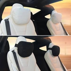 Bilde av Nakkepute Tesla Model S 3 X Y
