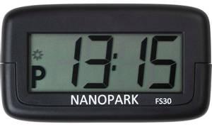 Bilde av Elektronisk parkeringsur NANOPARK