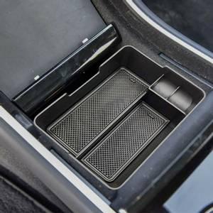 Bilde av Midtkonsoll oppbevaring - Tesla Model 3 & Y