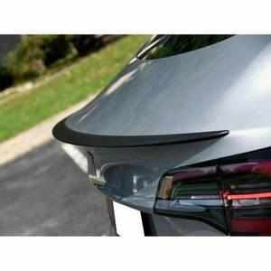 Bilde av Spoiler Tesla Model 3 Trunk