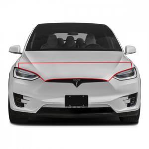 Bilde av Tesla Model X 2016-> Panserbeskytter Folie