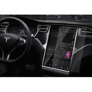 Bilde av Temperert glass (9H) Skjermbeskyttelse Tesla