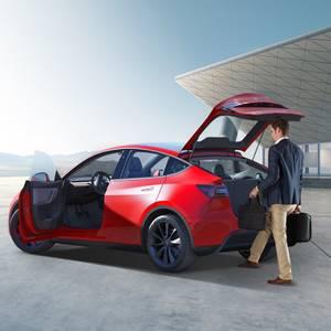 Bilde av Fotsensor elektrisk bakluke Tesla Model 3 & Y