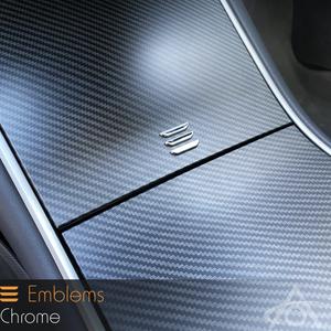 Bilde av Tesla ≡ Emblem