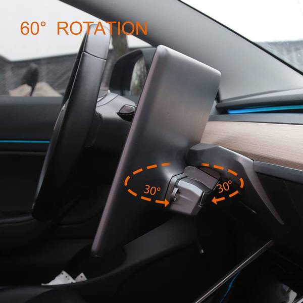 Roterende skjermfeste Tesla Model 3 / Y