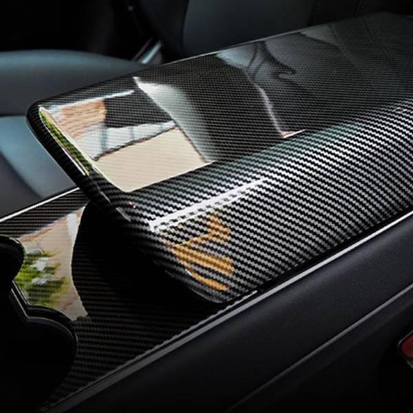 Deksel Armlene Tesla Model 3