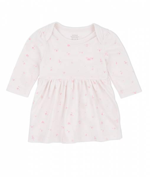 LIVLY Baby Dress - Rose Garden