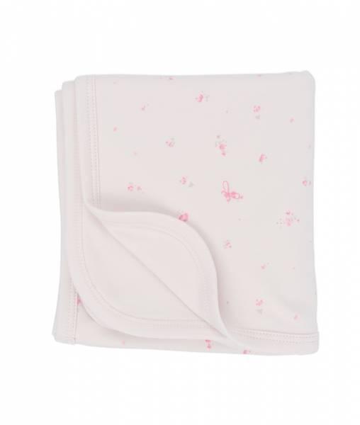 LIVLY Blanket - Rose Garden