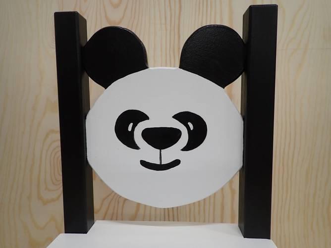 Bilde av Pandastol