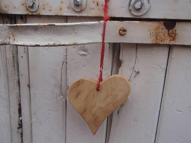 Bilde av Hjerte #1 lind