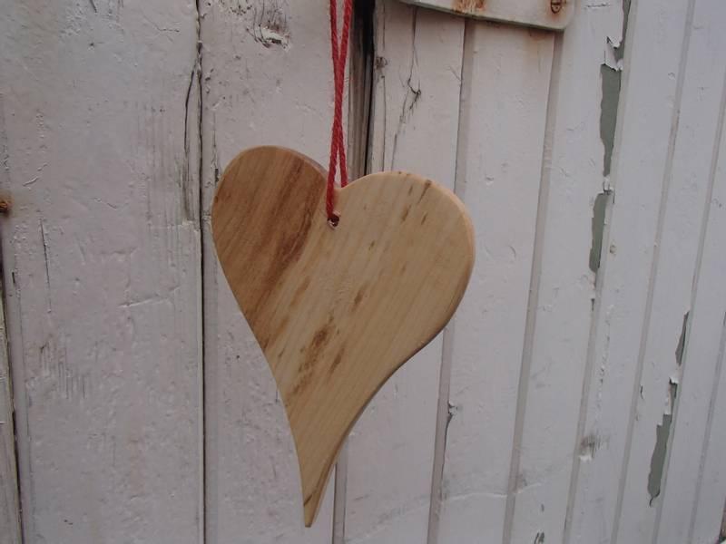 Bilde av Hjerte #2 lind
