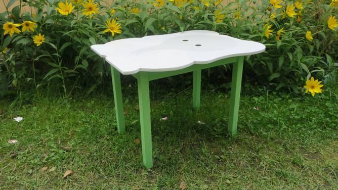 Bilde av Elefantbord grønn 2