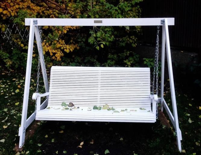 Bilde av hammock
