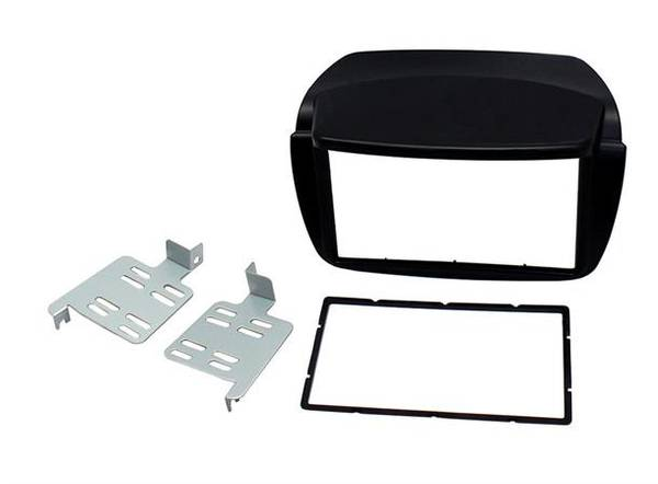 Bilde av CONNECTS2 Premium monteringskit 2-DIN Combo (2012-2018) /