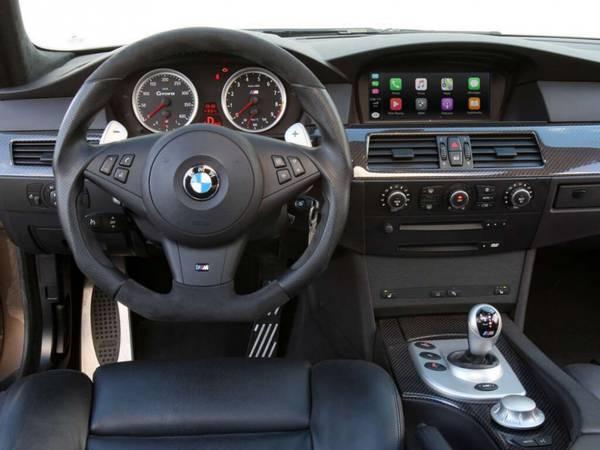 Bilde av Trådløs Apple CarPlay og Android Auto BMW m/CCC AMPIRE