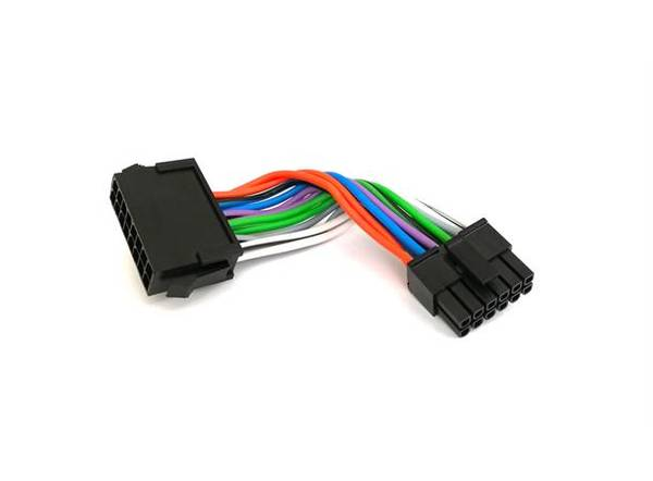 Bilde av Audison AP F IN ADP Adapterkabel for bruk med AP P&P