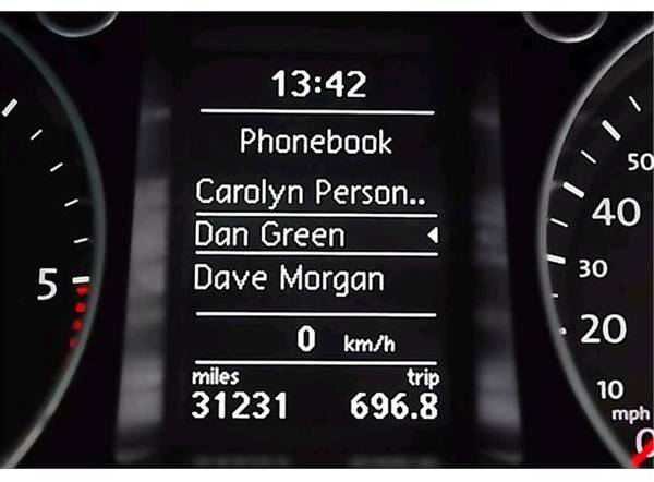 Bilde av Dension Gateway 500S BT/DAB BMW u/OEM CD-skifter