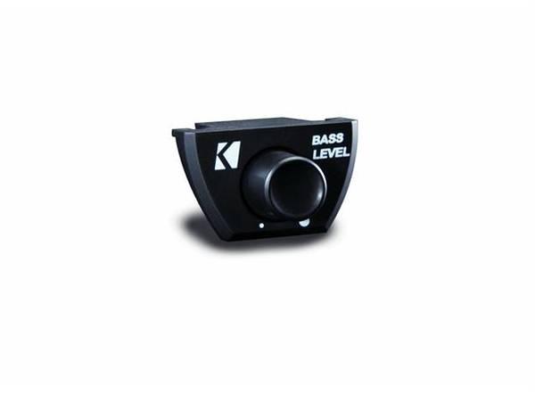 Bilde av Kicker 43CXARC - bass remote til CX- DX- PX-sereien, 5,5m