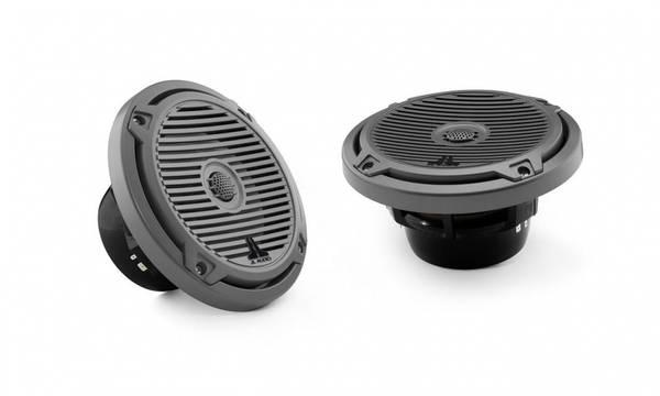 Bilde av JL Audio MX650-CCX-CG-TB høyttalere 6,5