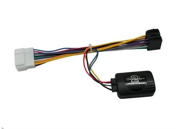 Bilde av Connects2 Rattfjernkontroll interface CR-V/Civic/S2000