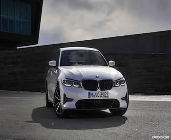 BMW Hifi Lyd Oppgradering E seri