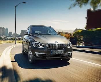 BMW Base Lyd Oppgradering E seri