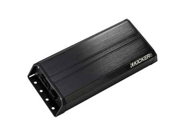 Bilde av Kicker PXA5001 forsterker PowerSport 500W mono