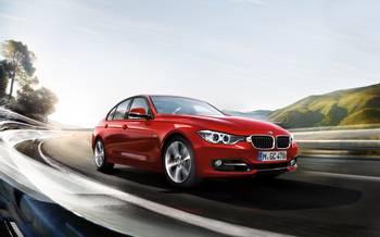 BMW Base Lyd Oppgradering F seri