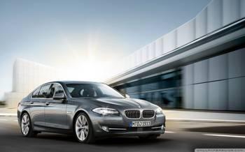 BMW Hifi Lyd Oppgradering F seri