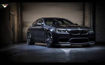 BMW Top Hifi Lyd Oppgradering F