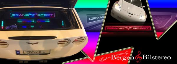 Bilde av Corvette Grand Sport