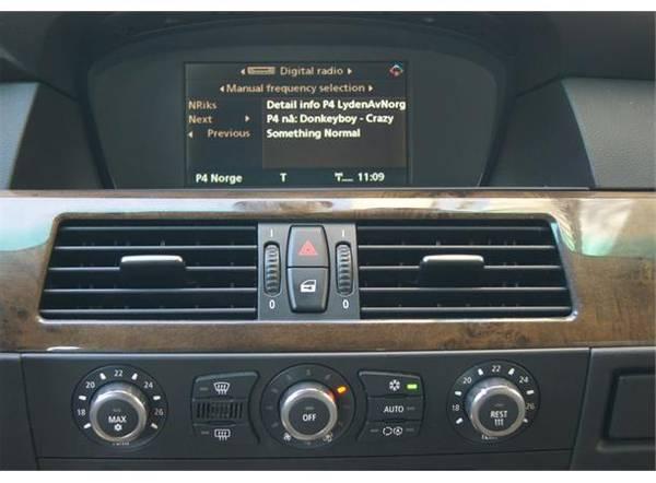 Bilde av KUFATEC FISTUNE DAB/DAB+ - BMW BMW