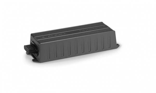 Bilde av JL Audio MX280/4 forsterker 4x70watt klasseD