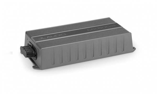 Bilde av JL Audio MX500/4 forsterker 4x125W KlasseD fulltone